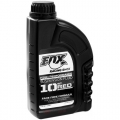 Aceite Fox Suspension Fluid 10wt Red